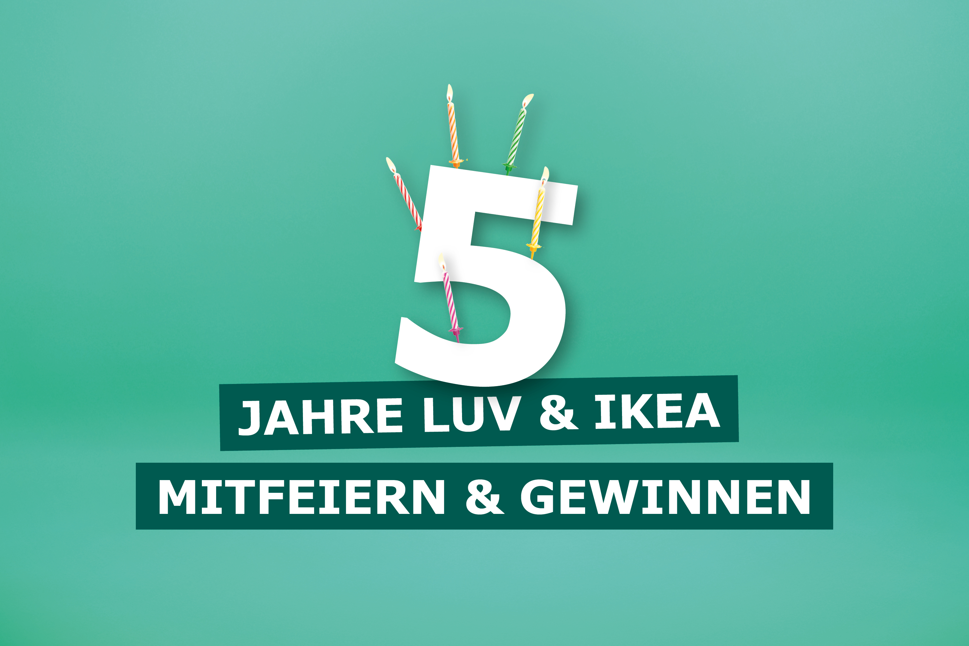 News Events Des Luv Shopping In Lubeck Events