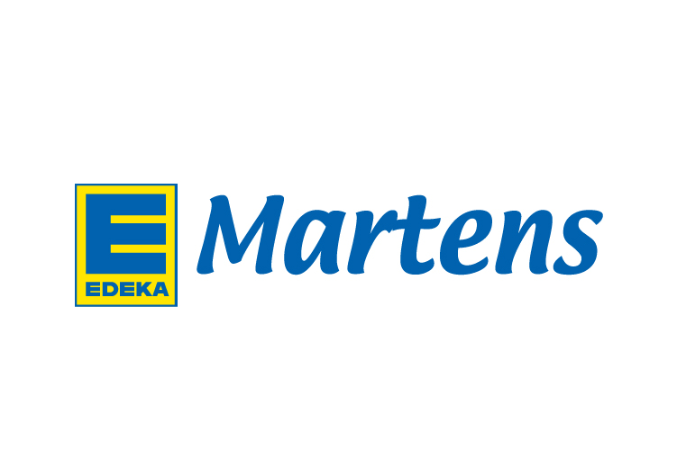 Edeka Martens LUV Shopping