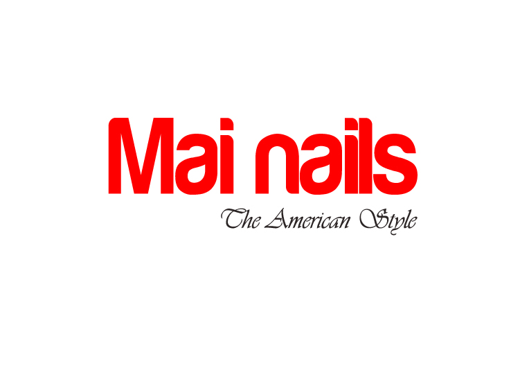 Mail Nails LUV Shopping