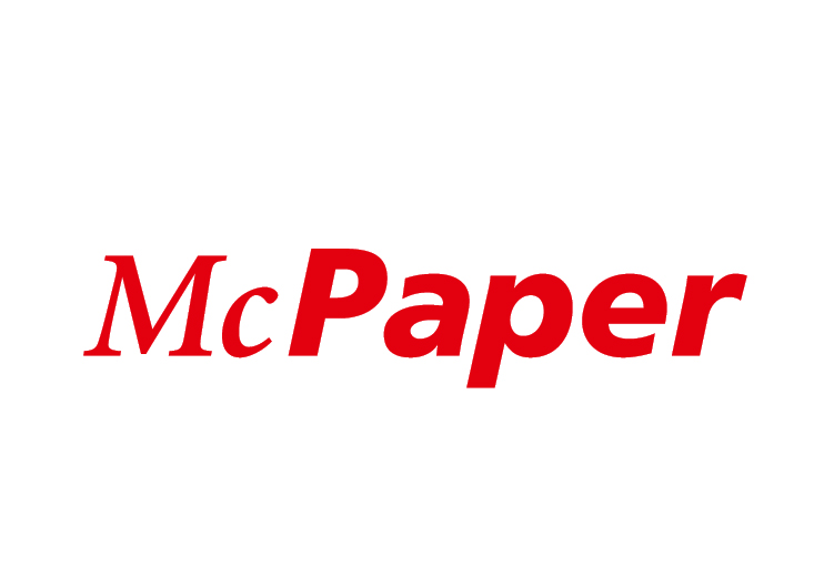 Mc paper LUV Shopping