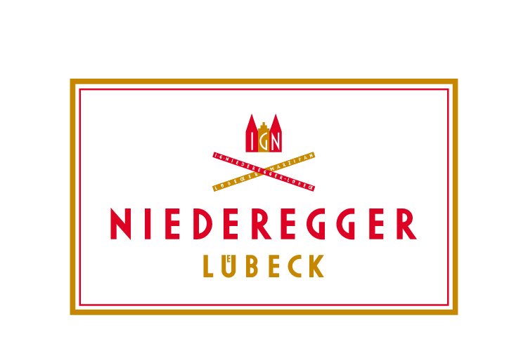 Niederegger LUV Shopping
