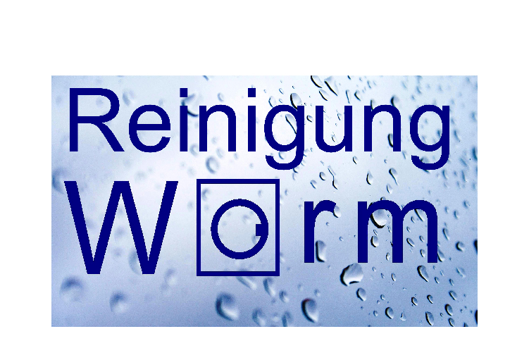 Reinigung worm LUV Shopping